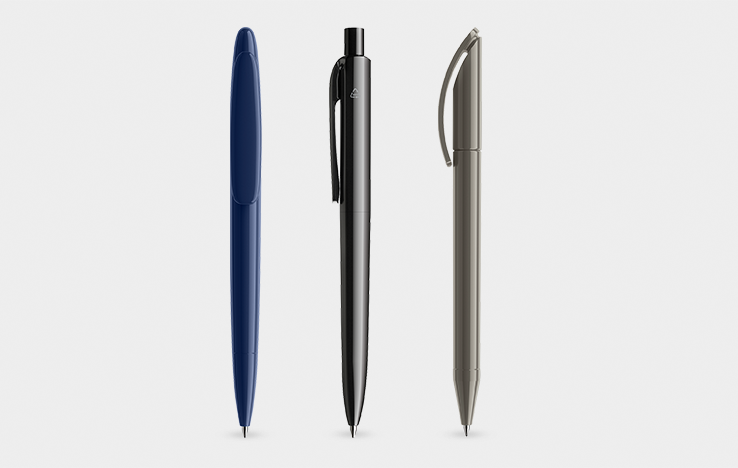 prodir regeneration pen