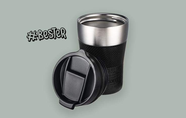coffee2Go Becher auslaufsicher