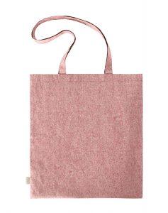 Shoppertasche recycelte Baumwolle