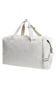 Reisetasche mit Logo nachhaltig
