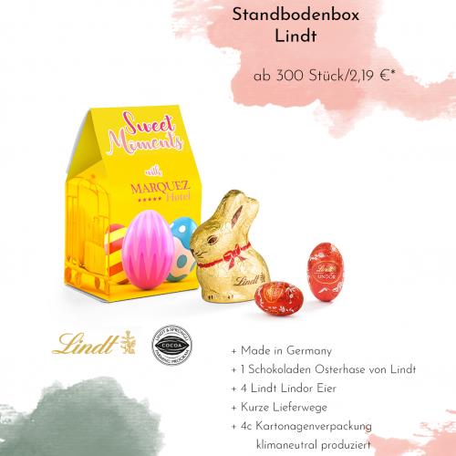 Standbodenbox