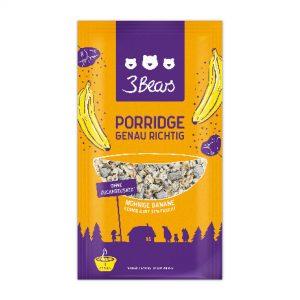 3bears porridge