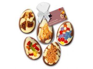 Gourmet Eier