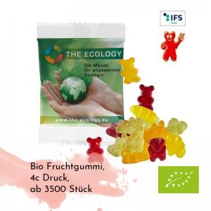 Bio Fruchtgummi