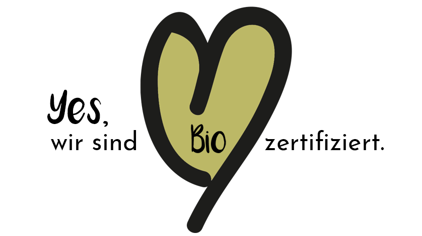 Bio Zertifizierung