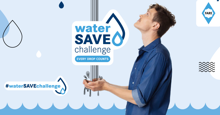 waterSAVEchallenge