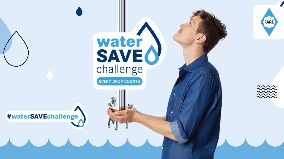 waterSave Challenge
